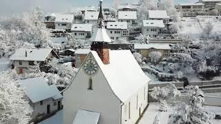 Kirche Hölstein